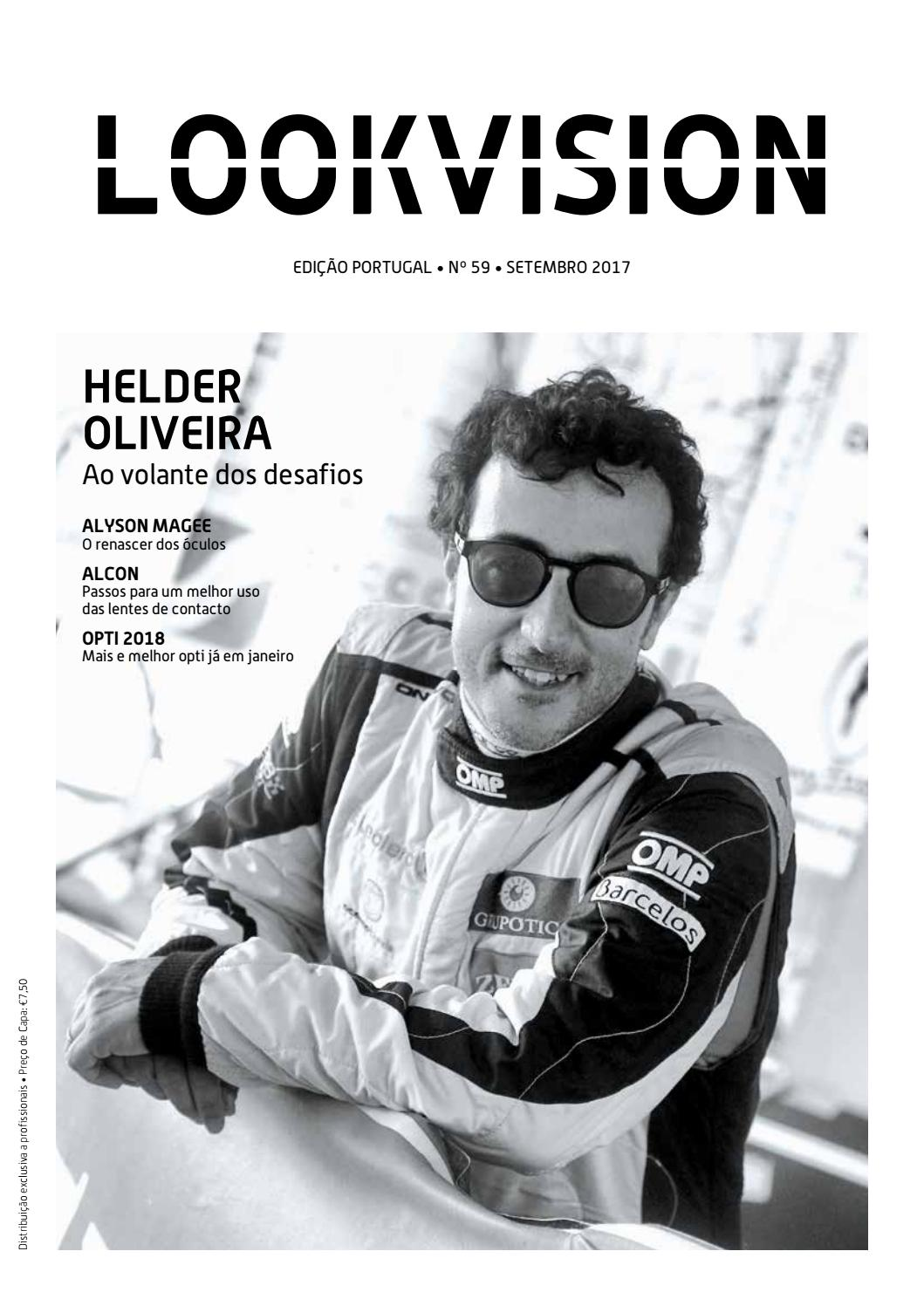 5523b89d1 Lookvision59 issu by LookVision Portugal - issuu