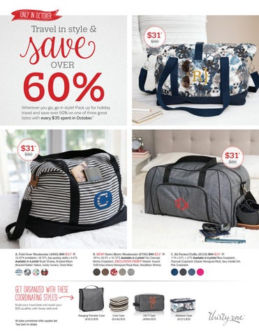 thirty one gifts october customer special by kristinmoses issuu