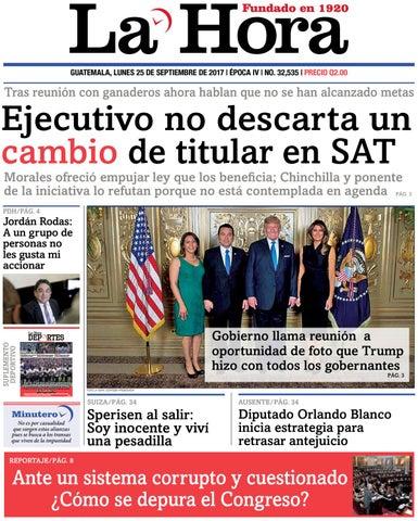 La Hora 25-06-2017 by La Hora - issuu 36d12c6754f