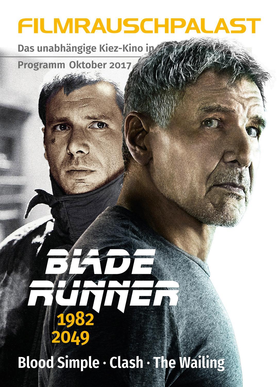 Filmrauschpalast Programm Oktober 2017 by Filmrauschpalast - issuu