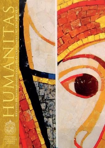 2b36eb2f6c5 Revista HUMANITAS 85 by Revista Humanitas - issuu