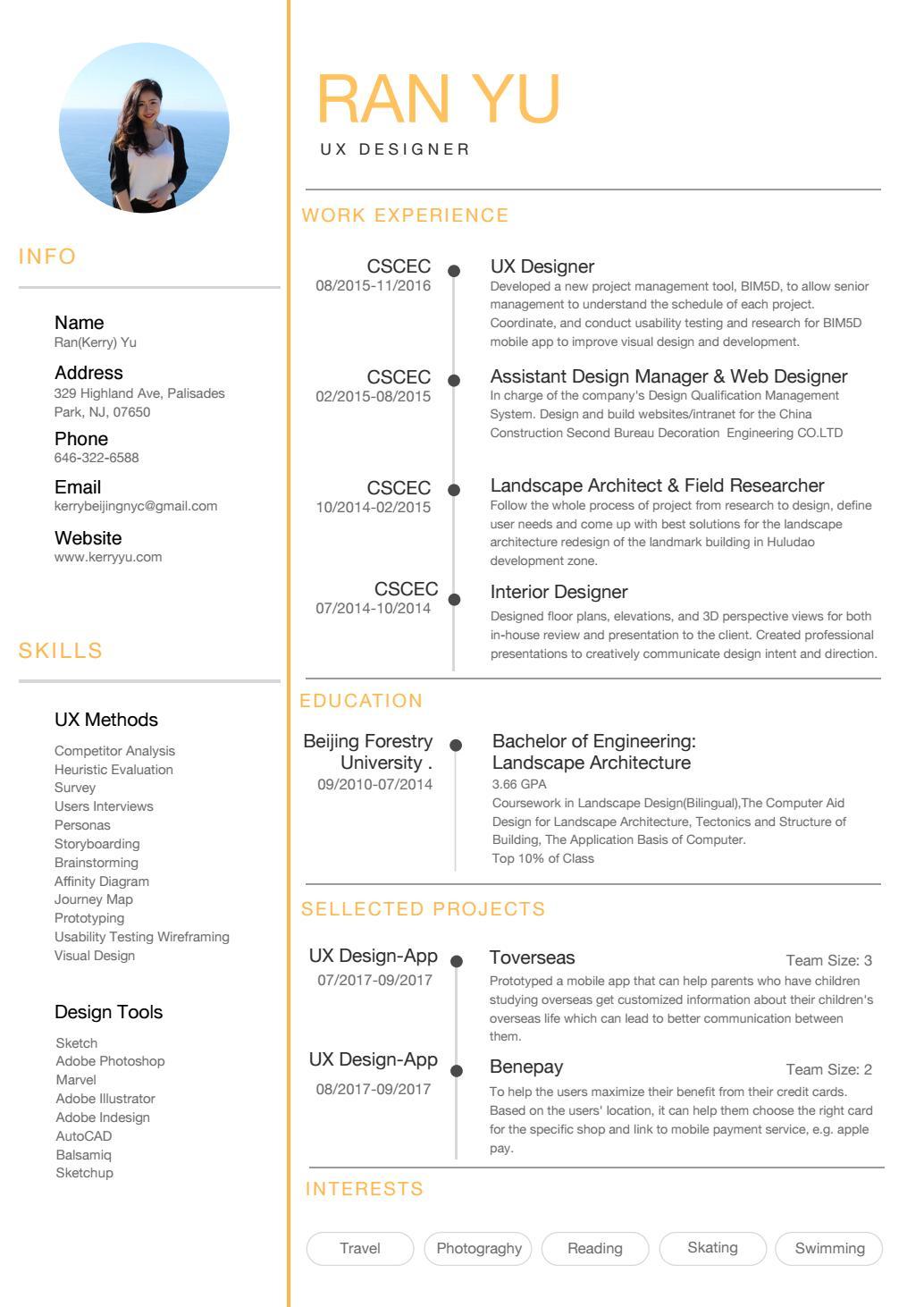 Sketch Resume Template from image.isu.pub