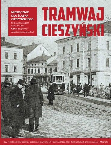 Tramwaj Cieszyński Nr 102017 By Tramwaj Cieszyński Issuu