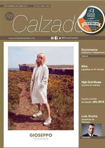 2666b3c9 Revista del Calzado, número 212 by Mundipress, s.l. - issuu