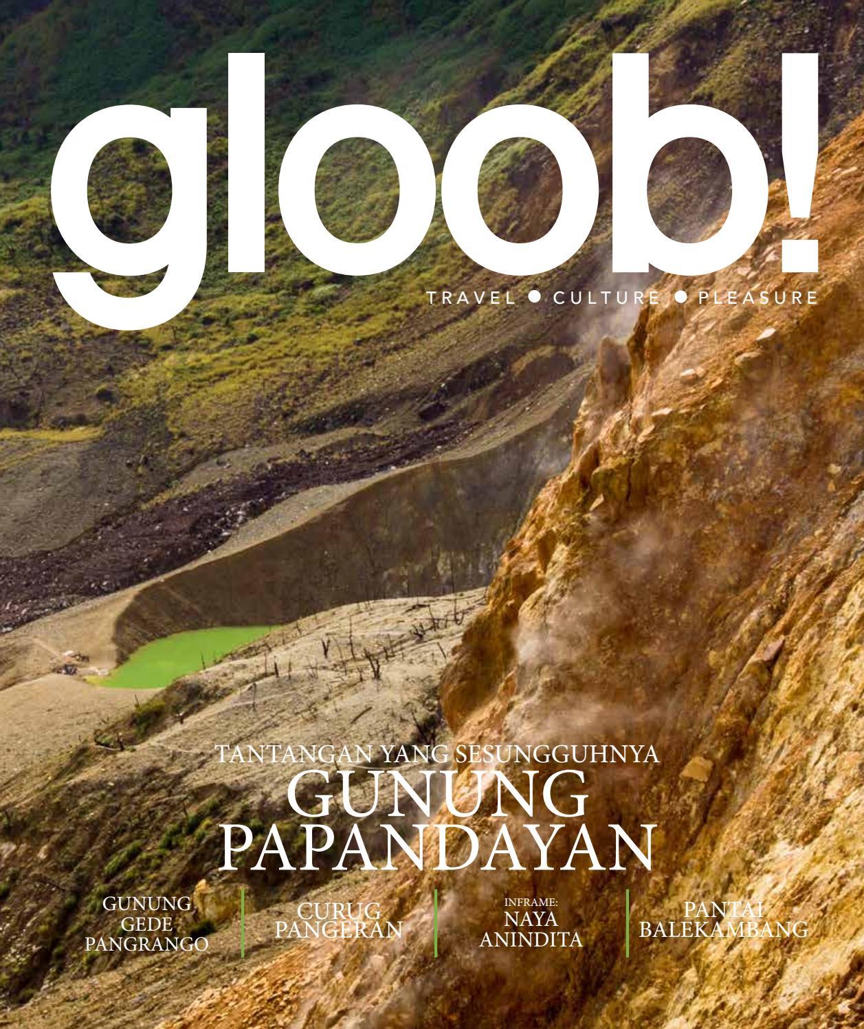 Gloob Edisi Ii Duo Favorit Majalah Traveling Gratis Free Buku Misteri Mayat Yang Berpindah By Smara Gd Magazine Indonesia Magz Issuu