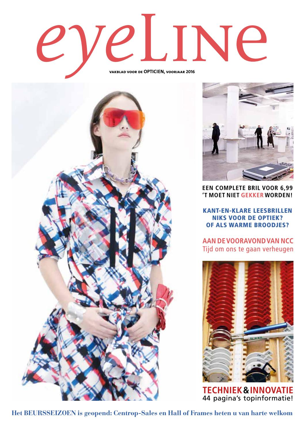 54171e359f01ca Eyeline Magazine  1A - 2016 by LT Media - issuu