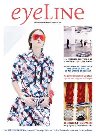 3e94373a3c68e1 Eyeline Magazine  1A - 2016 by LT Media - issuu