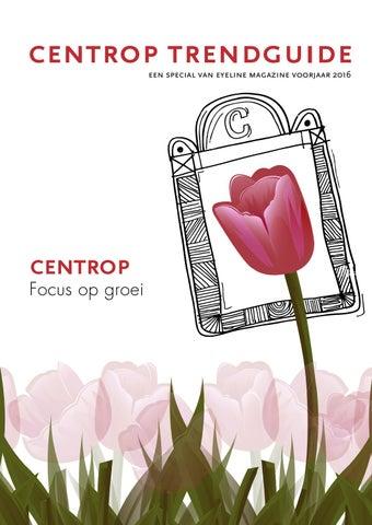 6855e0a68620e9 Eyeline Magazine Centrop trendguide  1 voorjaar 2016 by LT Media - issuu