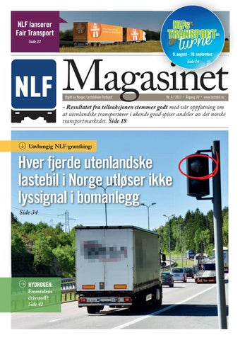 ba0facc3 NLF Magasinet 4 2017 by dFox Services - issuu