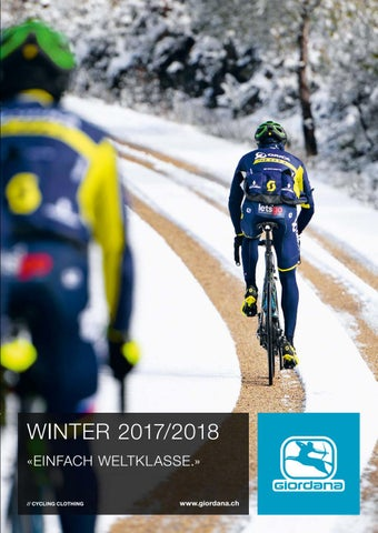 82df52554 Giordana Schweiz Winterkatalog 2017 18