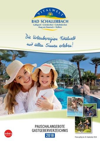 Bekanntschaften in Bad Schallerbach - Partnersuche