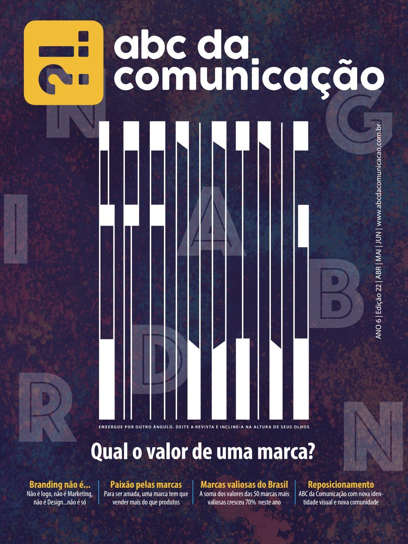 Revista ABC da Comunicação - Ed. 22 by O ABC da Comunicação - issuu f4843439b2bf0