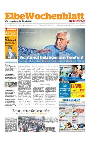 Barmbeker wochenblatt online dating