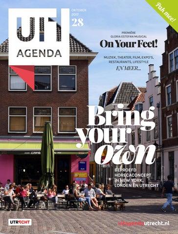 e3ec2dc941c Uitagenda Utrecht oktober 2017 by Uitagenda Utrecht - issuu
