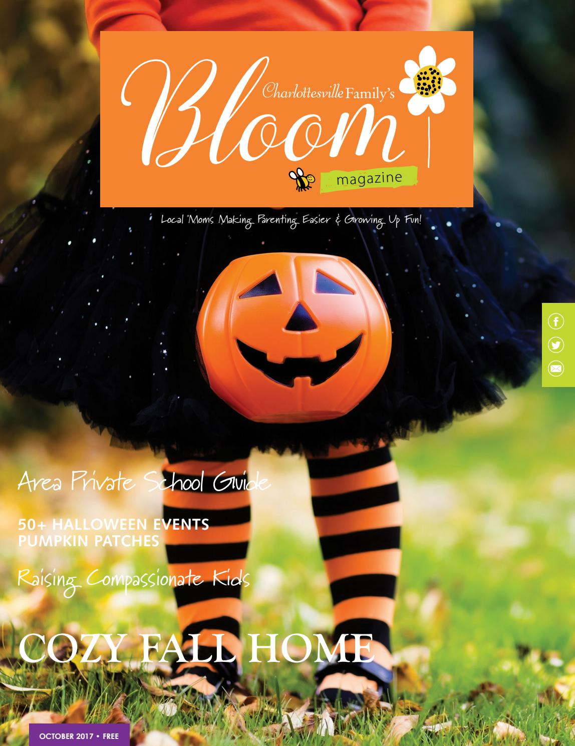 Charlottesvillefamily s BLOOM October 2017 by Ivy Publications - issuu caeea0455084