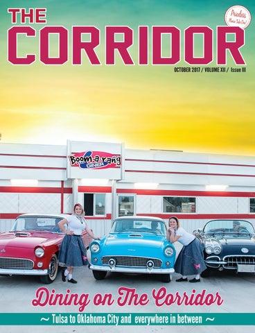 The corridor magazine issuu the corridor magazine october 2017 sciox Image collections