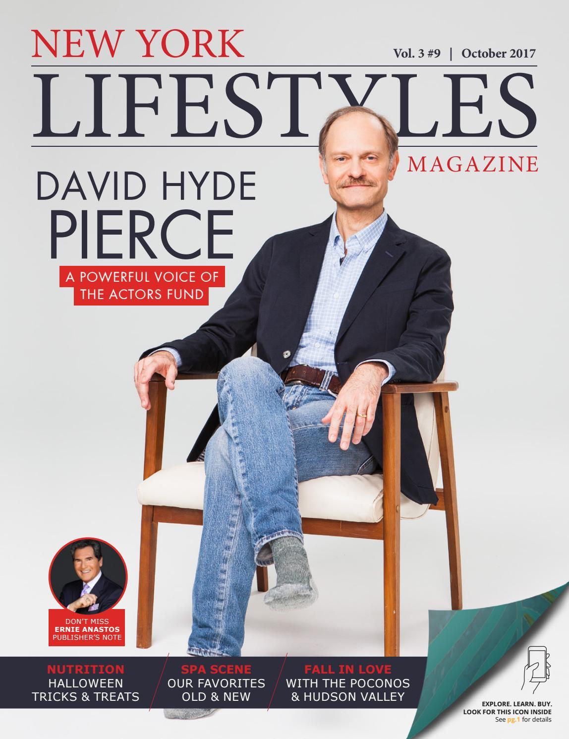 New York Lifestyles Magazine - October 2017 by New York Lifestyles ...
