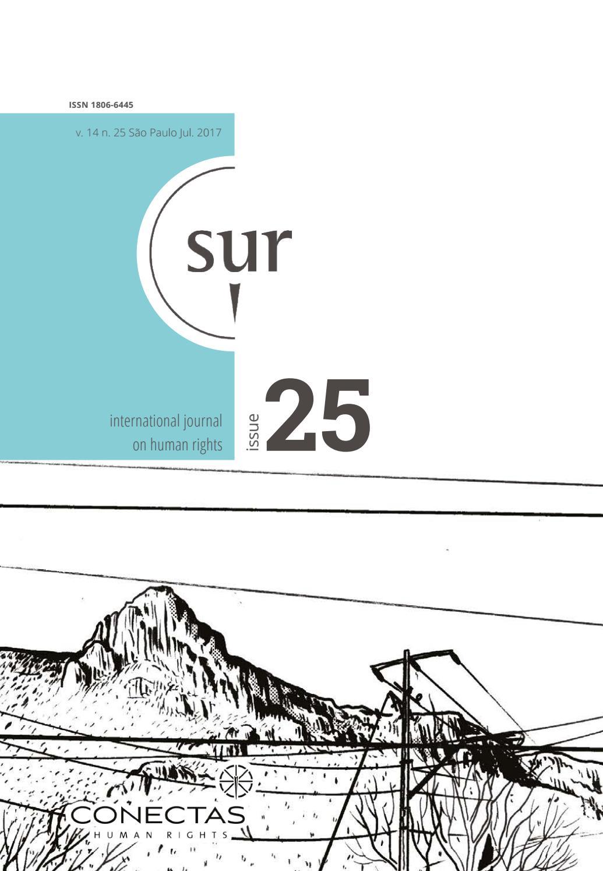 Sur 25 ingles by Conectas Direitos Humanos - issuu