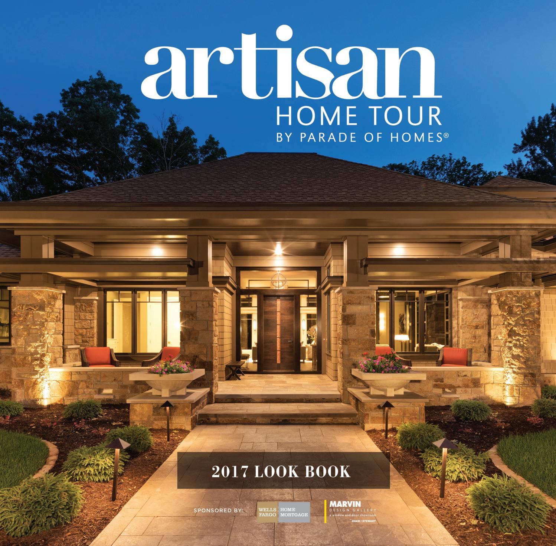 2017 Artisan Look Book by BATC Housing First Minnesota issuu