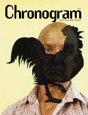 78c83328f9f1 Chronogram October 2017 by Chronogram - issuu