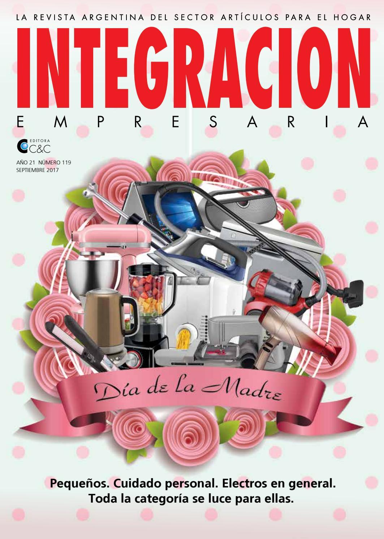 Integración Empresaria 119 by Grupo Eletrolar - issuu 6d17e256dd00
