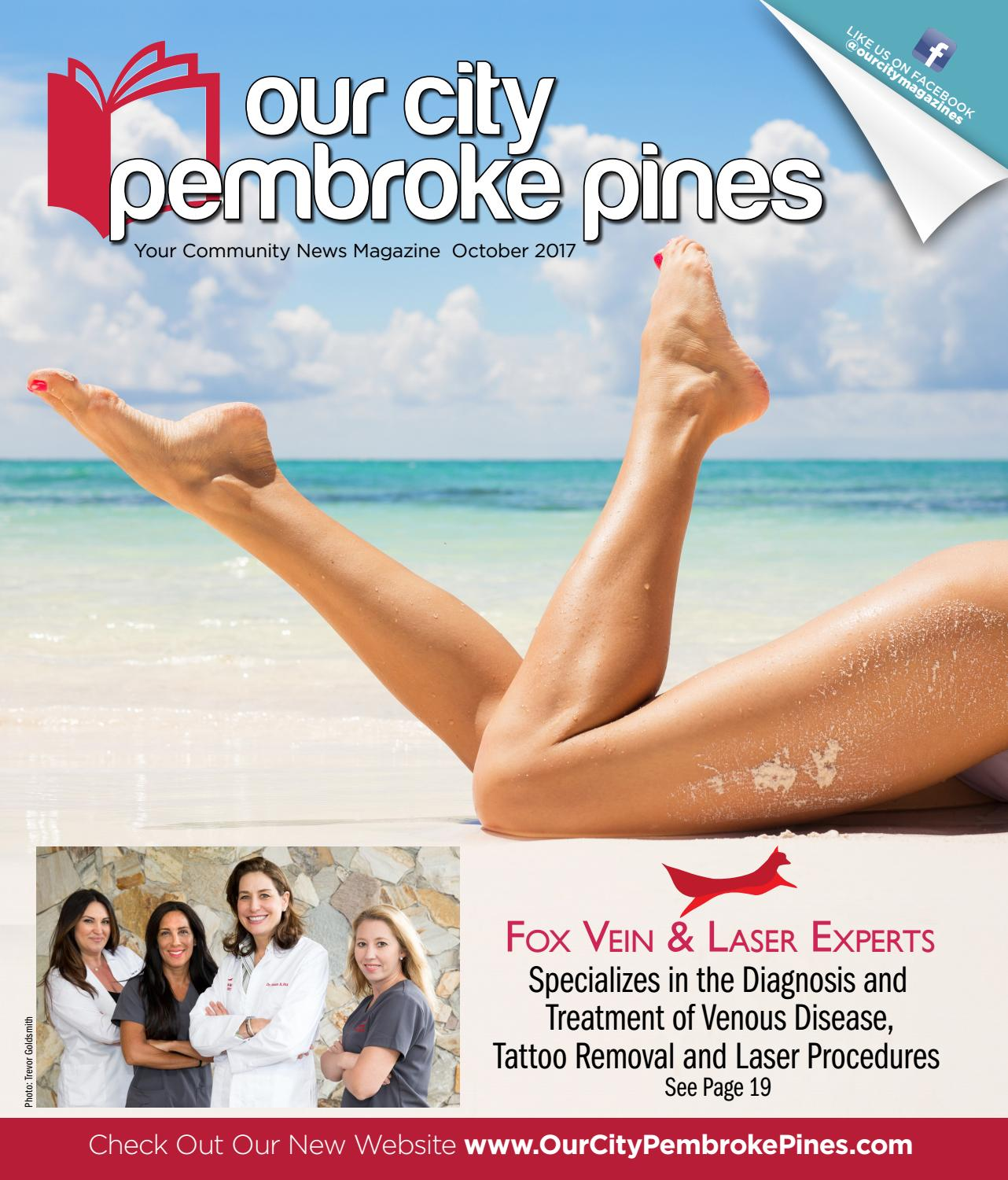 Our City Pembroke Pines October 2017 by Our City Media issuu