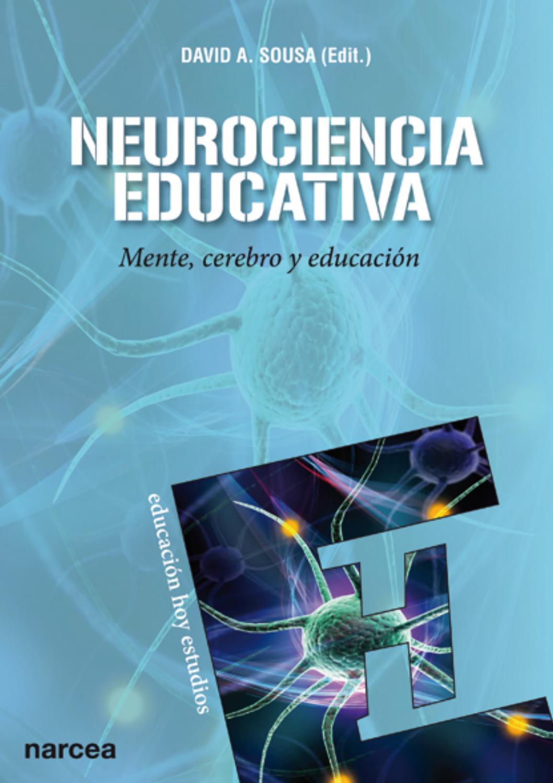 Neurociencia educativa mente, cerebro y educaciã³n 1 by SERGIO ...
