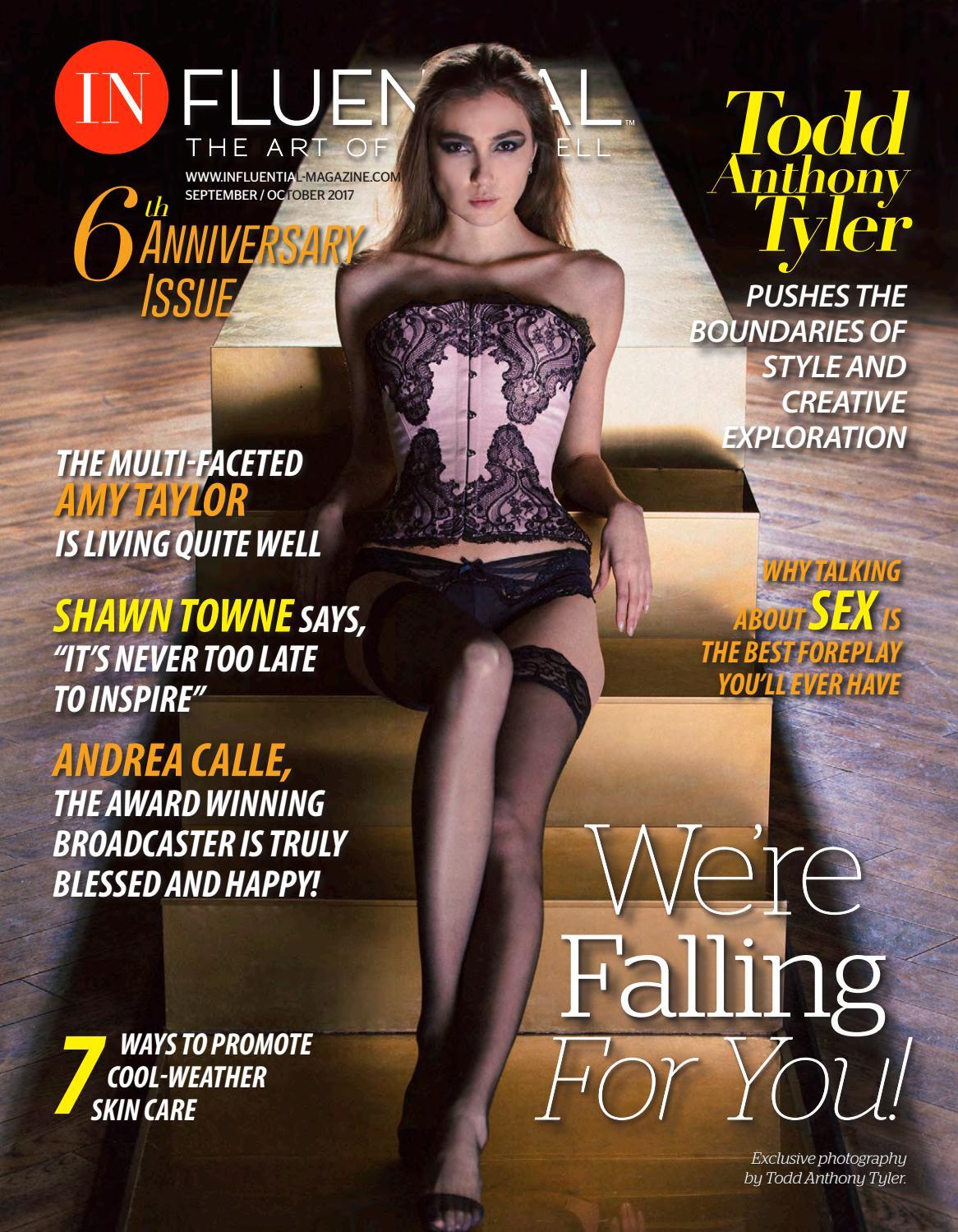 September   October 2017 InFluential Magazine 580b1203cc1ae