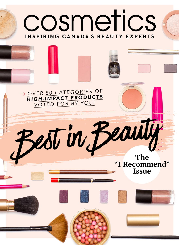 Fall 2017 cosmetics by Cosmetics - Issuu