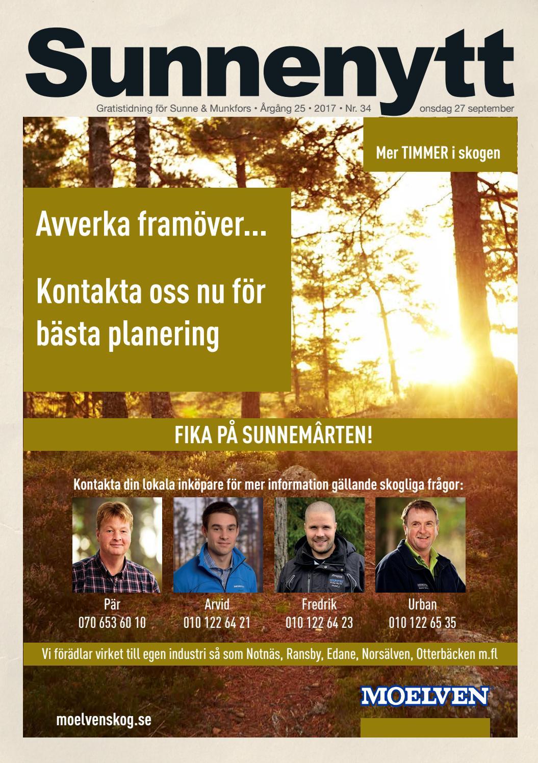 Johan Gustafsson, stra Furtan Karlvikstorp 1, Brunskog | hitta