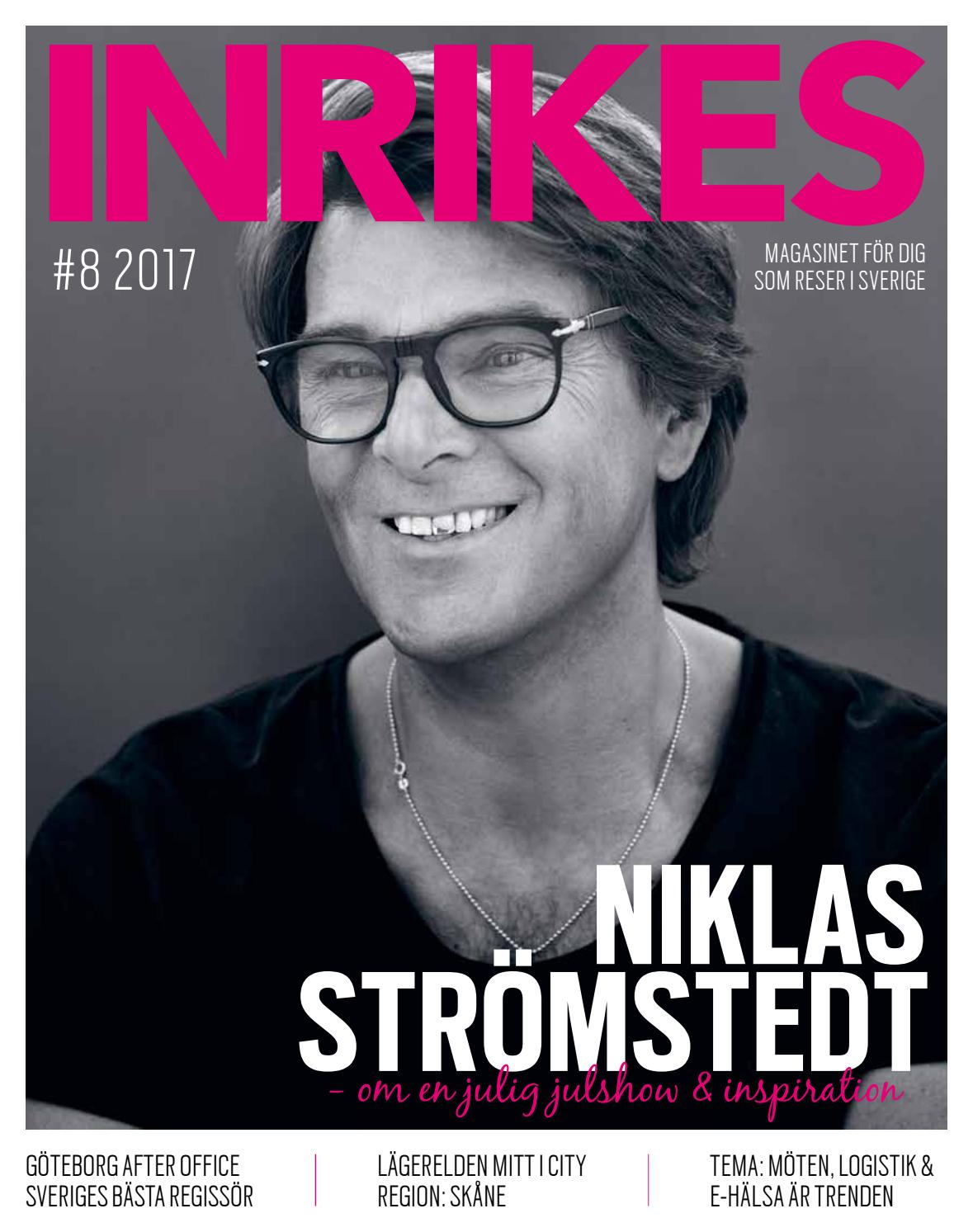 Inrikes 8 2017 by INRIKES Magasin - issuu 3e1634726e8a1