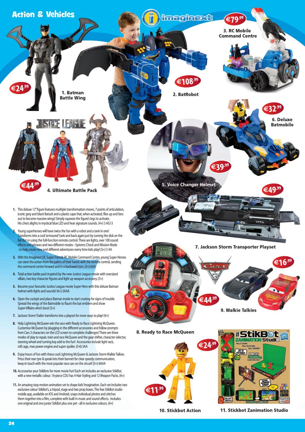2017 Of Catalogue Wonder Toy World zVLUSMGpjq