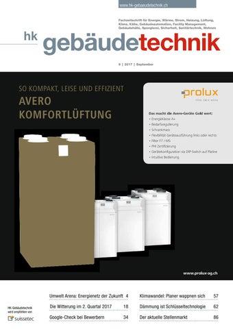 HK-GT_09_17 by AZ Fachverlage AG - issuu