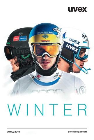 bd52b71ee Uvex winter catalog 2018 en by snowsport snowsport - issuu