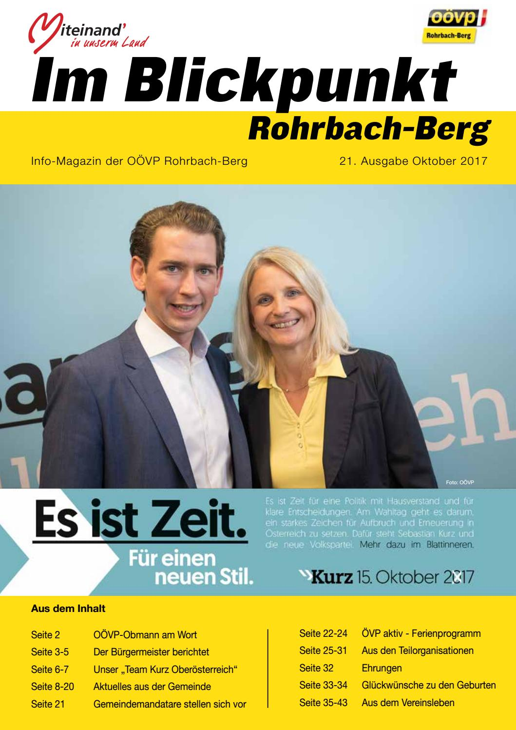 Faustball - Neuigkeiten - Seite 23 - Sportunion Rohrbach-Berg