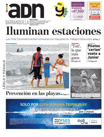Adn caribe by diarioadn.co - issuu 24449df5df3
