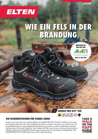 Baugewerbe Freundschaftlich Baumagazin Februar 2013 Business & Industrie