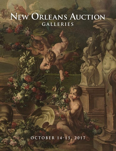 July 2324 Estates Auction by New Orleans Auction Galleries issuu