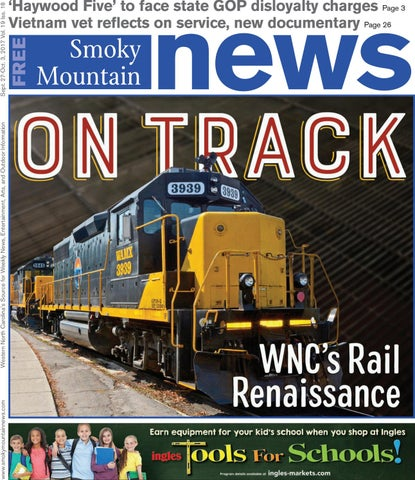 5c074621f15 SMN 09 27 17 by Smoky Mountain News - issuu