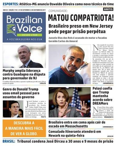 e4fd0fd89f2eb Edição 785 - 27 de outubro a 2 de novembro de 2017 by Jornal SP ...
