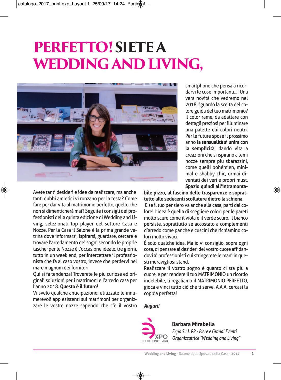 Interni Attaguile Grammichele Ct catalogo 2017 by expoct - issuu