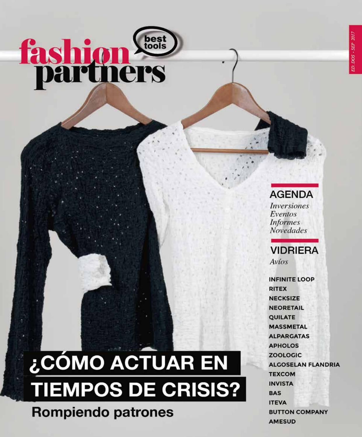 Fashion Partners Ed2 by Fashion Market - issuu