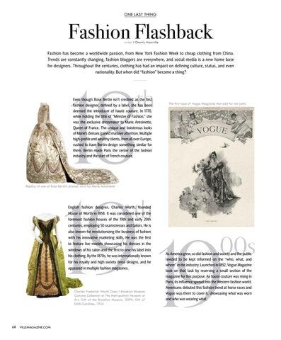 Page 64 of Fashion Flashback