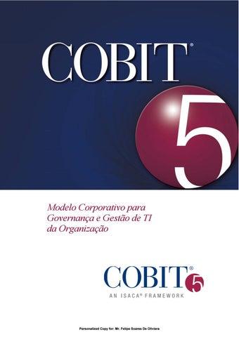 Cobit 5 Espanol Pdf