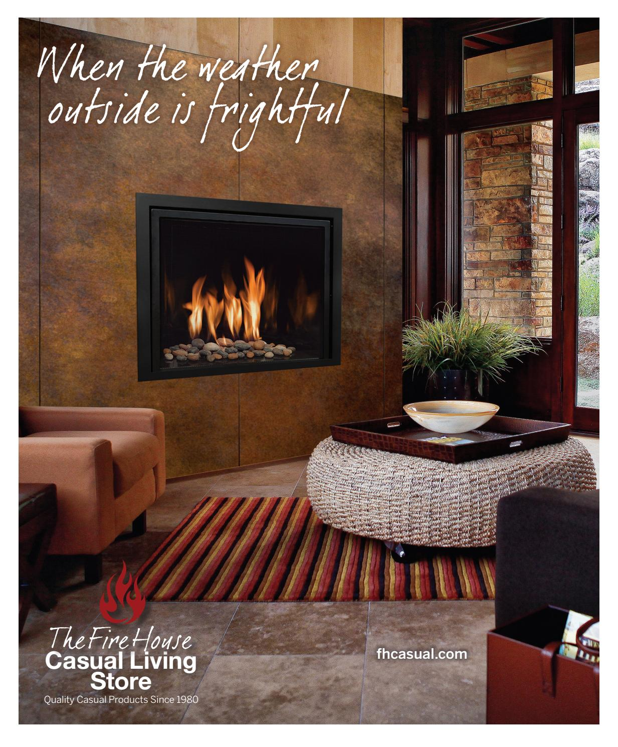Fire House Casual Living Store Fall Winter Sale - Fire ... on Fireplace Casual Living id=77750