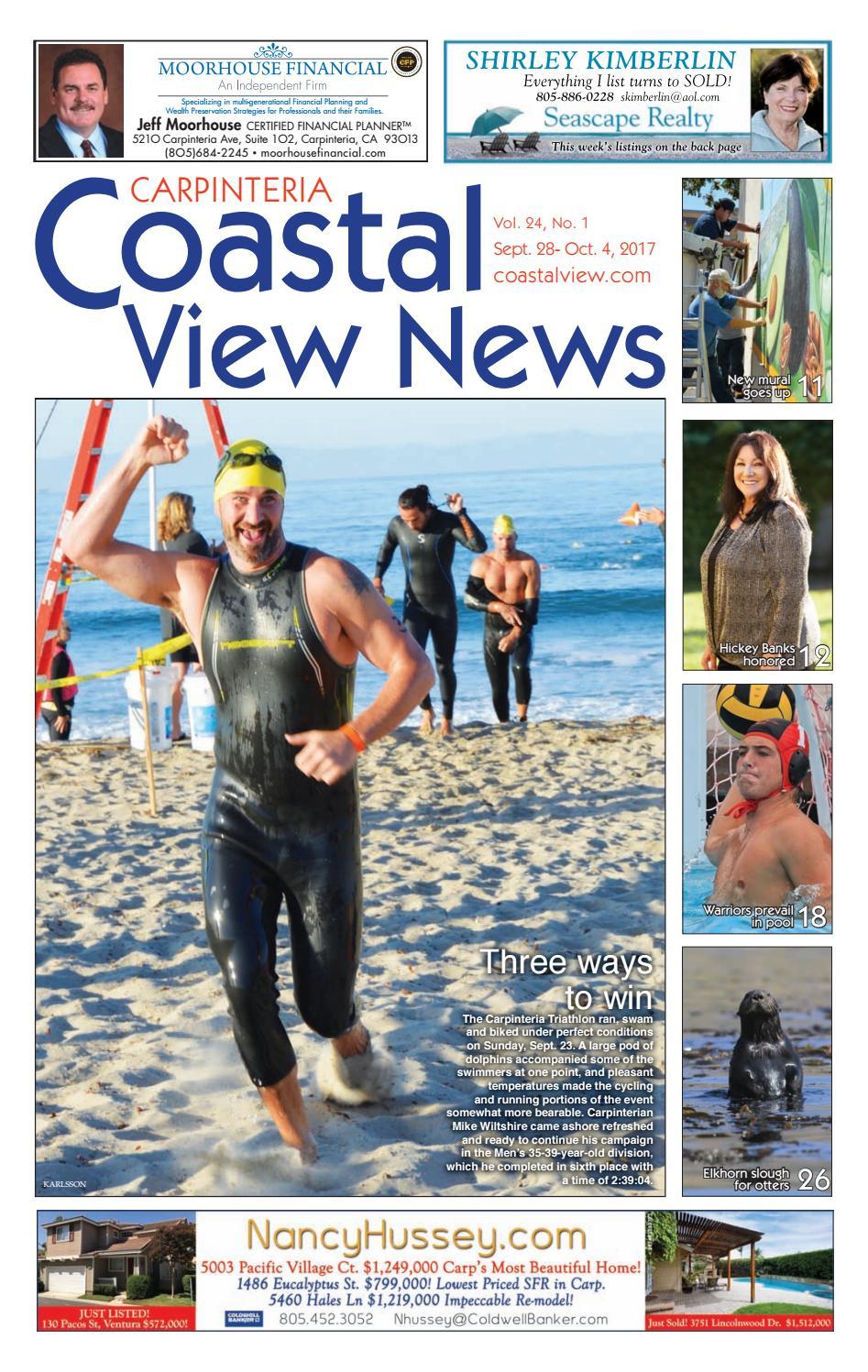 63e58dca06ea3 Coastal View News • September 28