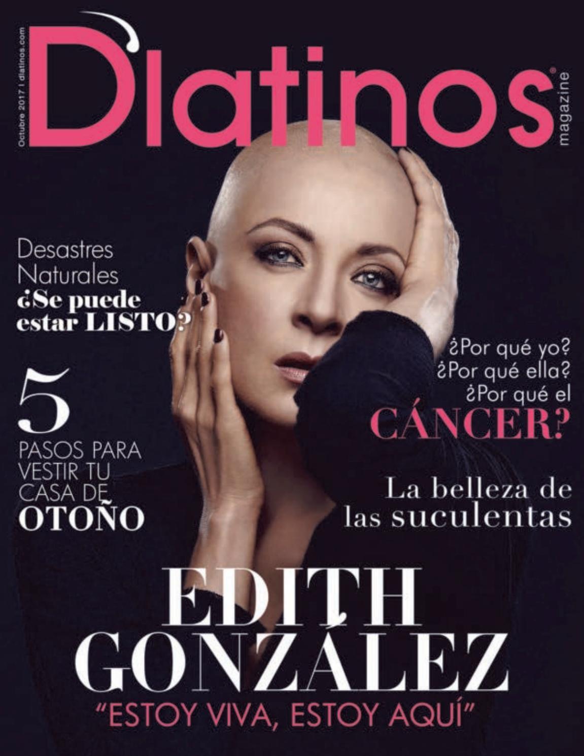 D\'Latinos Magazine Octubre 2017 by D\'Latinos Magazine - issuu
