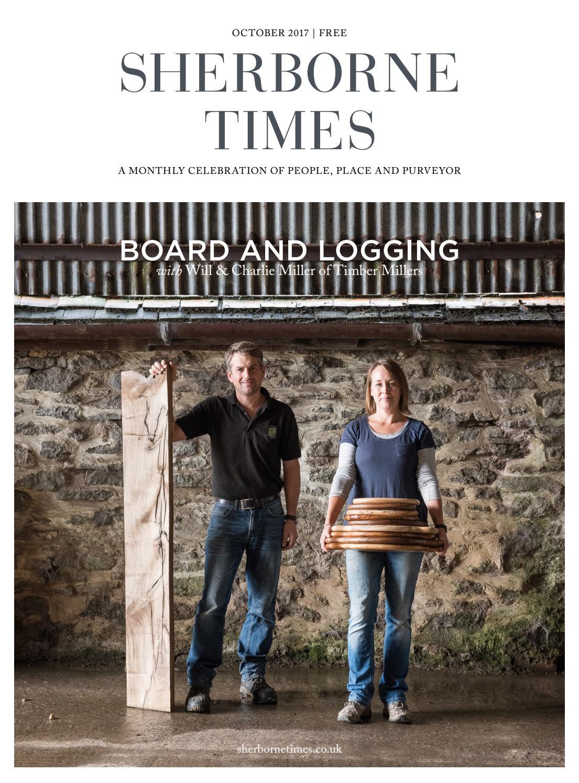 Sherborne Times October 2017 by Sherborne \u0026 Bridport Times - issuu