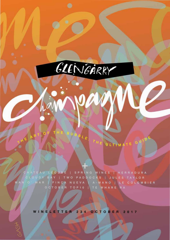 St Malo Fil Rouge glengarry wineletter - #234 october 2017glengarry wines