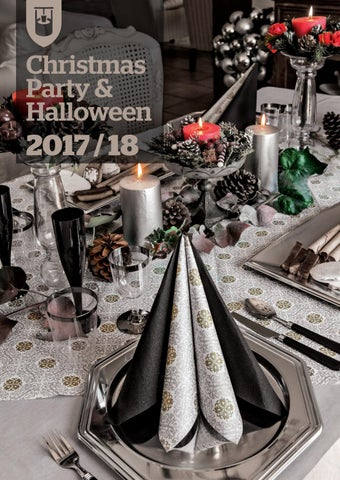 400946f21d4 Christmas Party and Halloween 2017 18 by Garcia de Pou - issuu